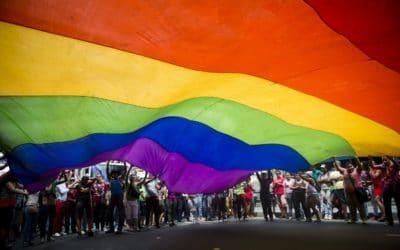 October 2019- LGBTQ+ History Month