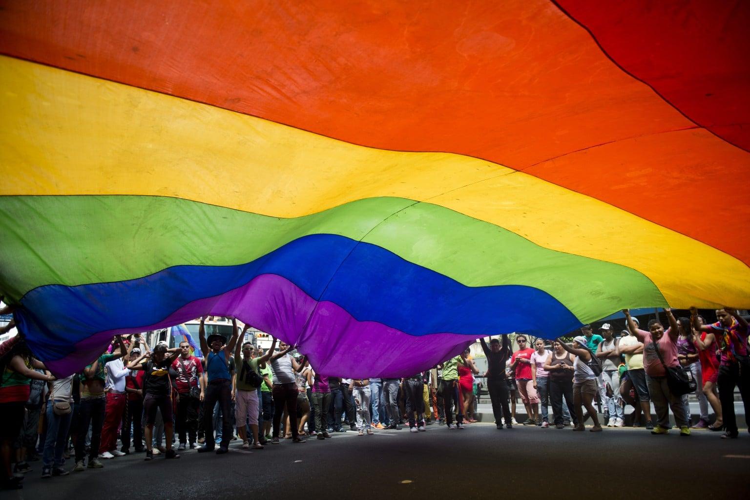 Pride And Pandemic