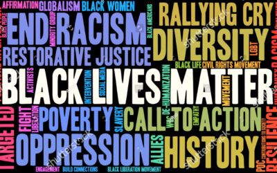 COVID 19 Reflections/Black Lives DO Matter